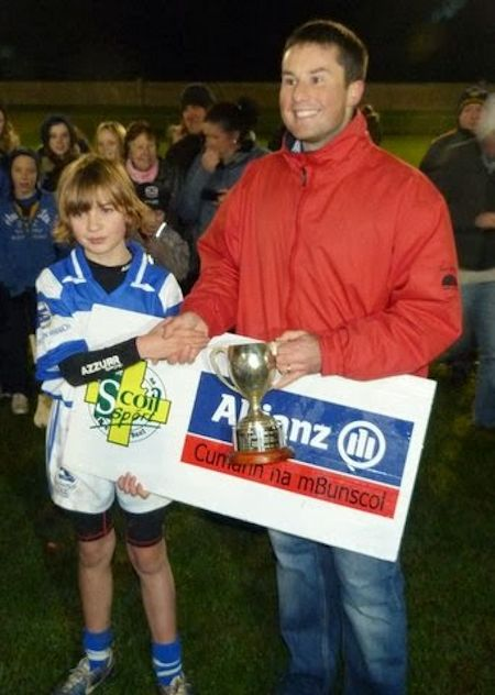 Country Cup Presentation 1