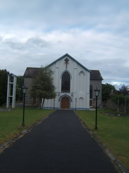 Lisdowney Church