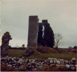 Balleen Castle